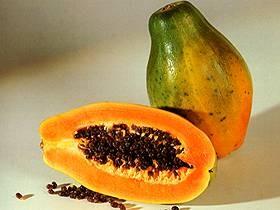 buah-pepaya
